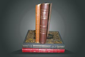 Encadernação e Restauro de Livros